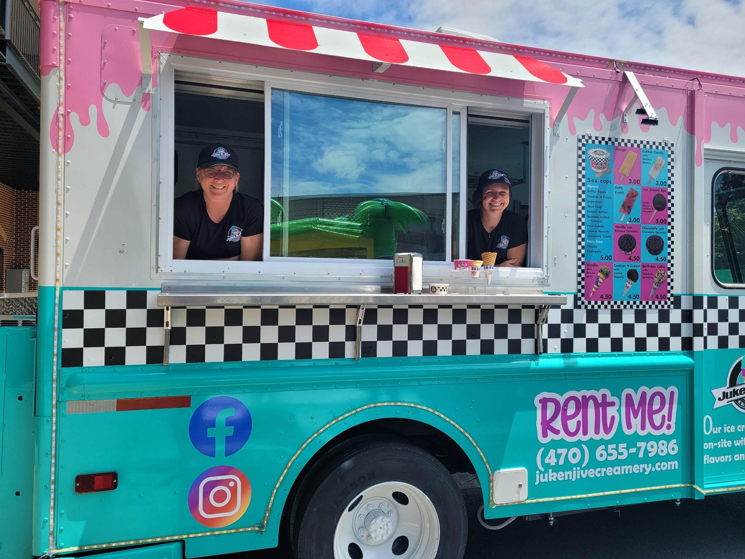 ice cream truck min